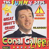 The Funny Side by Conal Gallen