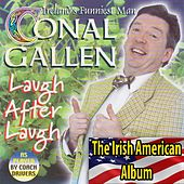 Laugh After Laugh by Conal Gallen