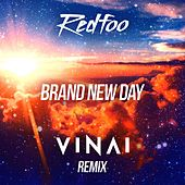 Play & Download Brand New Day (Vinai Remix) by Redfoo (of LMFAO) | Napster