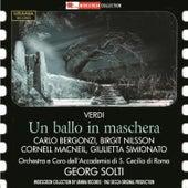 Play & Download Verdi: Un ballo in maschera (A Masked Ball) by Various Artists | Napster