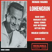 Wagner: Lohengrin, WWV 75 (Recorded 1953) by Various Artists