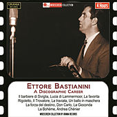 Ettore Bastianini: A Discographic Career (Recorded 1955-1962) by Various Artists