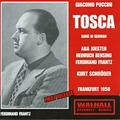 Puccini: Tosca, S. 69 (Recorded 1950) by Various Artists