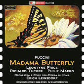 Puccini: Madama Butterfly (Madame Butterfly) [Recorded 1962] by Various Artists
