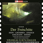 Weber: Der Freischütz, Op. 77, J. 277 (Live) by Various Artists