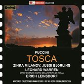 Puccini: Tosca, S. 69 (Recorded 1957) by Various Artists