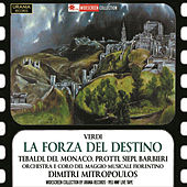 Verdi: La forza del destino (The Power of Fate) by Various Artists