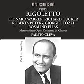 Verdi: Rigoletto (Recorded Live 1956) by Various Artists