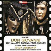 Mozart: Don Giovanni, K. 527 (Recorded 1957) by Various Artists