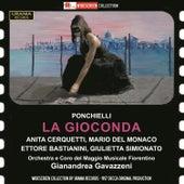 Ponchielli: La Gioconda, Op. 9 by Various Artists