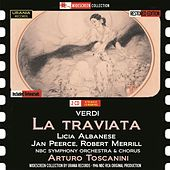 Verdi: La traviata (The Fallen Woman) [Record 1946] by Various Artists