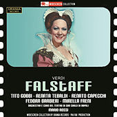 Verdi: Falstaff (Recorded 1961) by Various Artists