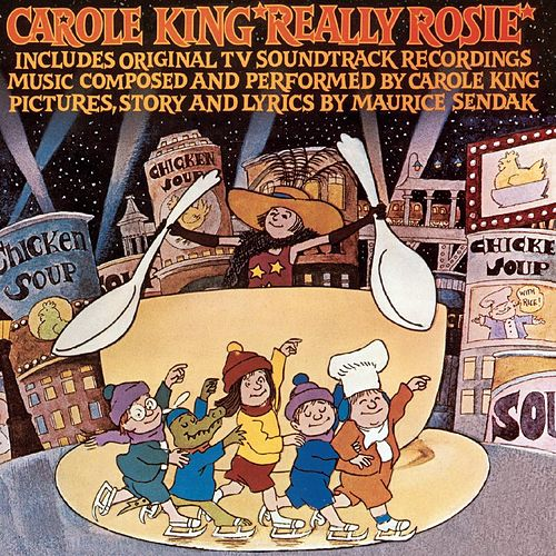 Really Rosie by Carole King