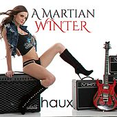 Play & Download A Martian Winter by Haux | Napster