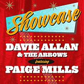 Showcase by Davie Allan & the Arrows