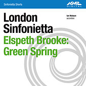 Elspeth Brooke: Green Spring by Ian Watson