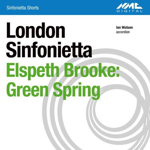 Elspeth Brooke: Green Spring by Ian Watson