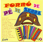 Forró de pé de serra by Various Artists
