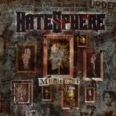 Murderlust by Hatesphere