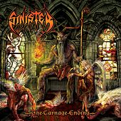 The Carnage Ending by Sinister