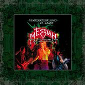 Reanimation 2003 / Live At Abart by Messiah