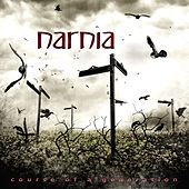 Course of a Generation by Narnia
