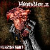 Herzinfarkt by Hardholz
