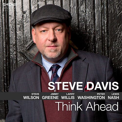 Think Ahead by Steve Davis
