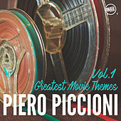 Play & Download Greatest Movie Themes, Vol. 1 by Piero Piccioni | Napster