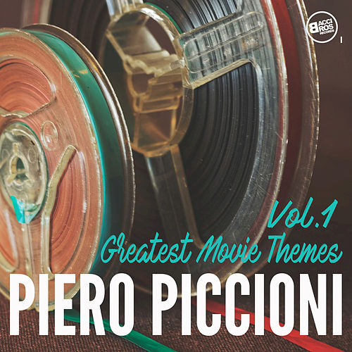 Greatest Movie Themes, Vol. 1 by Piero Piccioni