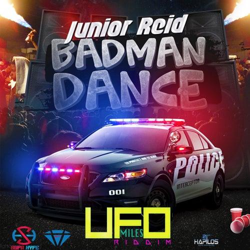 Badman Dance - Single by Junior Reid