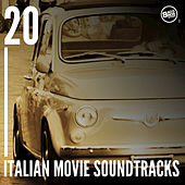 Play & Download 20 Italian Movie Soundtracks, Vol. 1 by Various Artists | Napster