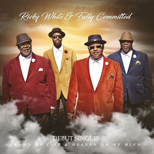 Ricky White & Fully Committed by Ricky White