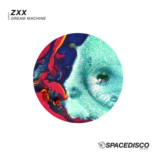 Dream Machine by ZXX