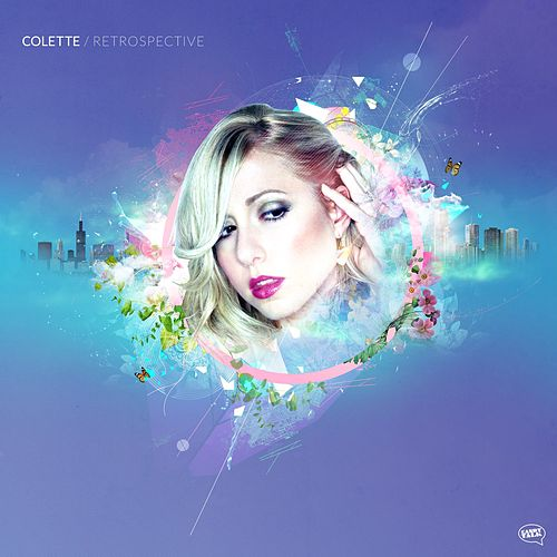 Retrospective by Colette
