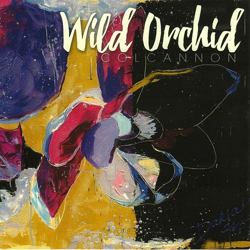 Wild Orchid by Colcannon