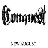 New August by Conquest