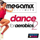 Megamix Fitness Hits Dance for Aerobics 02 by Various Artists