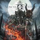 Crisis Cult by Voices Of Destiny
