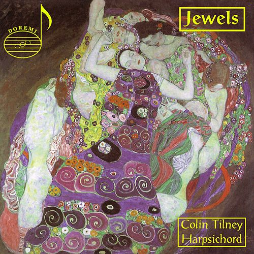 Colin Tilney - Jewels by Colin Tilney