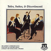 Play & Download Tales, Suites, & Divertimenti by Various Artists | Napster