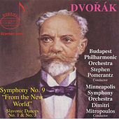 Dvořák: From the New World, Slavonic Dance by Various Artists