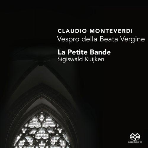 Vespro della Beata Vergine by La Petite Bande