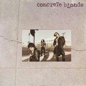 Concrete Blonde by Concrete Blonde