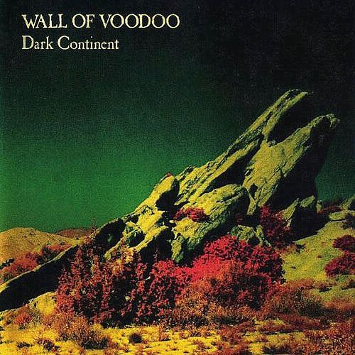 Crack The Bell by Wall of Voodoo