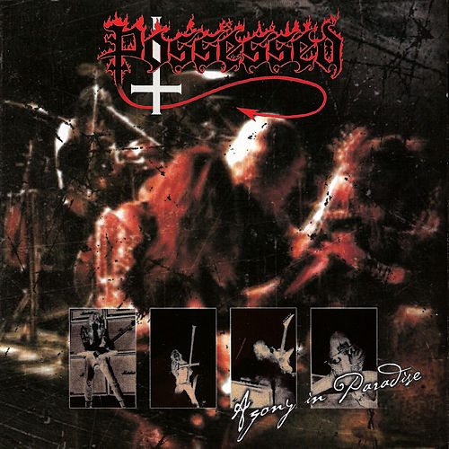 Agony in Paradise by Possessed