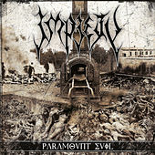 Play & Download Paramount Evil by Impiety | Napster