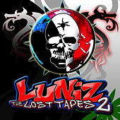 The Lost Tapes 2 von Luniz