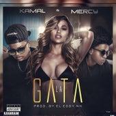La Gata by Kamal