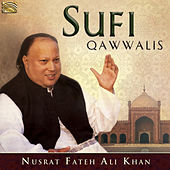 Play & Download Sufi Qawwalis (Live) by Nusrat Fateh Ali Khan | Napster